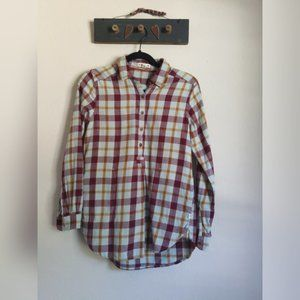 Toad & Co Dolcetto Tunic